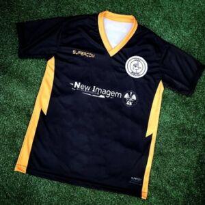 camisa de futebol supercom