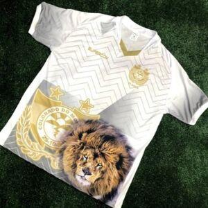 camisa de torcida supercom