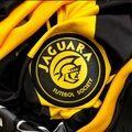 logo bordado amarelo jaguara supercom